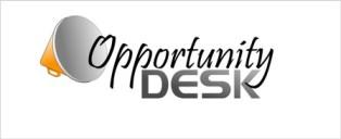 Opportunity Desk