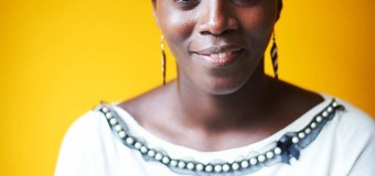 Opportunity Desk June Young Person of the Month: Diane Mbarushimana from Belgium