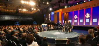 Apply to Volunteer at the 2013 CGI Annual Meeting! #NYC