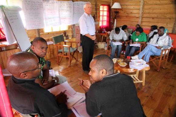 Acumen's East Africa Fellows Program for Emerging Leaders: Apply!