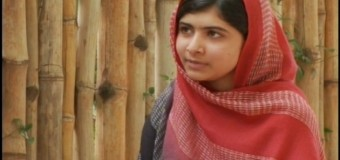 Full Text of Malala Yousafzai's Speech at the United Nations