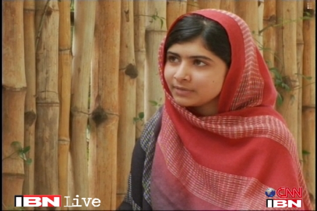 Full Text of Malala Yousafzai's Speech at the United Nations