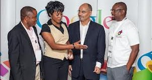 Google Business Group Conference 2013 in Port-Harcourt, Nigeria