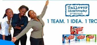 Unilever Kenya 2nd IdeaTrophy Business Challenge