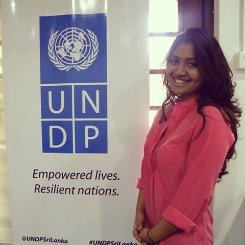 UNDP Sri Lanka Internship Opportunity: Communications Assistant Vacancy