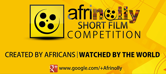 Entries Open for the Afrinolly Short-Film Competition: $25,000 Prize