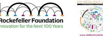 Rockefeller Foundation '100 Resilient Cities Centennial' Challenge