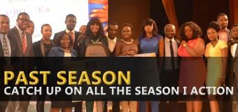 Register now for The Next Titan Season II Entrepreneurial Reality TV Show