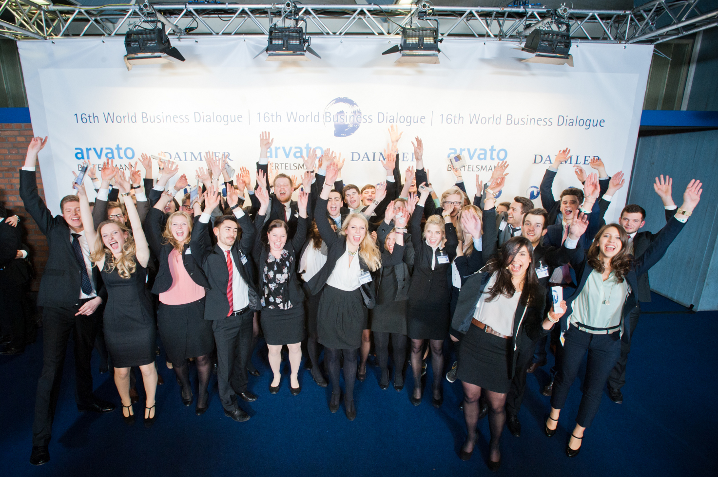 Apply to Attend the 17th World Business Dialogue in Germany (All-Expenses-Paid)