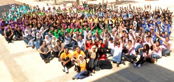 Injaz's Start Up Egypt Competition