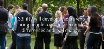 33Fifty: The Commonwealth Youth Leadership Programme in Scotland