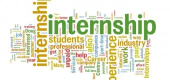 Alexis Foundation Research Internship Programme 2014