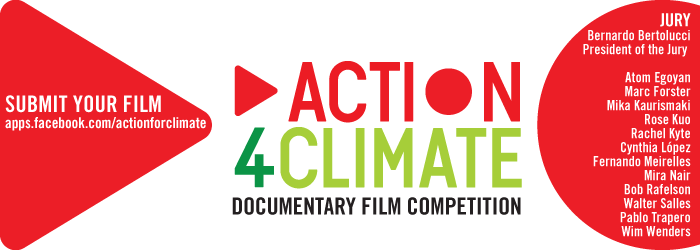 Action4Climate Video Challenge – Win US $15,000