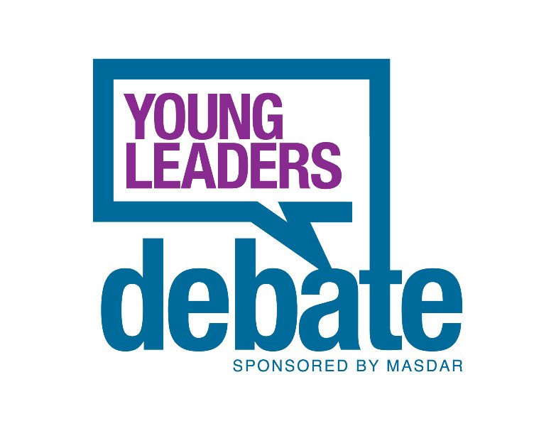 Apply to attend the Young Leaders Debate (YLD) 2014 in Abu Dhabi, UAE