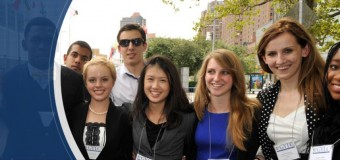 APPLY: Global Young Leaders Conference (GYLC): Scholarship Available
