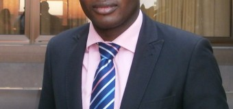 Opportunitydesk.org December Young Person of the Month – Olawale Isaiah Ojo from Nigeria