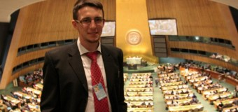 Youth Voices at the UN Program – Essay Competition 2014