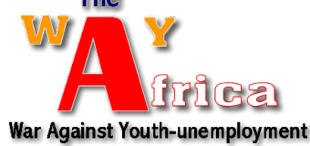 Apply: The War Against Youth-unemployment (W.A.Y.) Africa Forum in Nigeria
