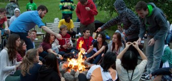 2014 Millennium Youth Camp in Finland – For Young Leaders Worldwide