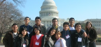 2014 American Youth Leadership Program with Peru (Fully-funded)