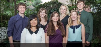 2014 Cultural Vistas Fellowship for U.S. University Students