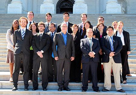 Fulbright NEXUS Regional Scholar Program 2014