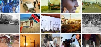 """IBM """"The World is Our Lab"""" Photo Competition for Africans"""