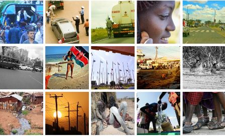"IBM ""The World is Our Lab"" Photo Competition for Africans"