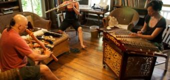 2014 Music Omi International Musicians Residency Program