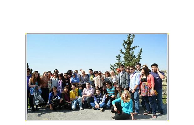 Apply: Preparing Global Leaders Academy 2014 at Amman, Jordan