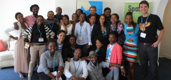 Apply for the 2014 Spark* South Africa Changemakers Program!