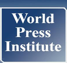 2014 World Press Institute Fellowship Program for Journalists Worldwide, USA