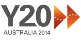 Call for Applicants: Indonesian Delegation to the Y20 Summit 2014