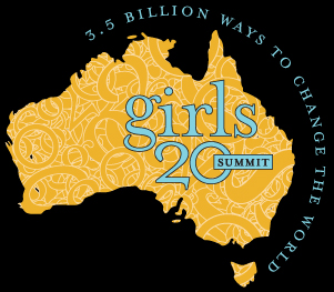 Apply to attend the G(irls) 20 Summit in Australia 2014 (Fully-funded)