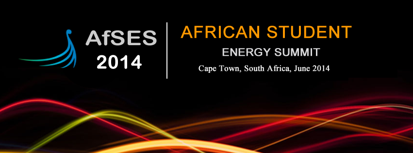 Opportunity to Attend the 2014 African Student Energy Summit in Cape Town, South Africa
