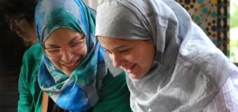 2014 TechWomen Emerging Leader Exchange Program in United States