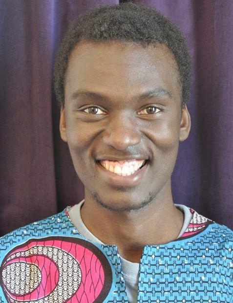 Brian Bwesigye
