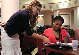 Carter Center Summer Graduate Assistant Program 2014