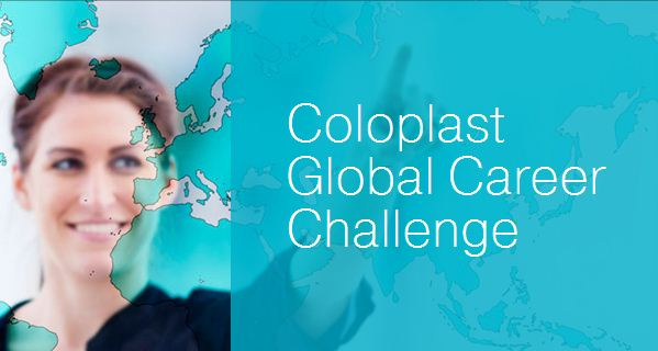 Coloplast Global Career Challenge – Enter and Win a Job in Denmark