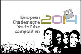 The European Charlemagne Youth Prize for the Best Projects 2014