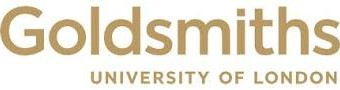 2014 Goldsmiths International Postgraduate Research Scholarship
