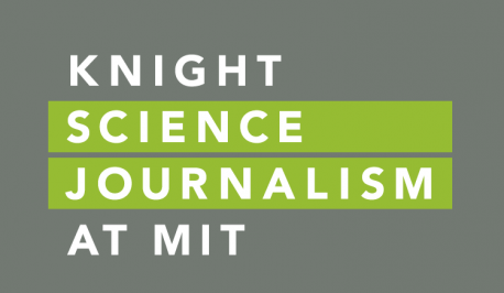 2014-15 Knight Science Journalism Fellowship at Massachusetts Institute of Technology