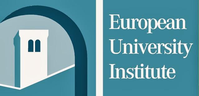 Max Weber Fellowship Programme – Florence, Italy