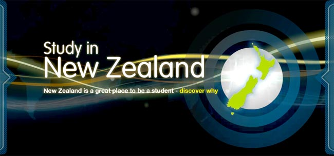 New Zealand International Doctoral Research Scholarships 2014