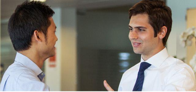 2014 Novo Nordisk Graduate Programme – A Global Career Journey in Denmark