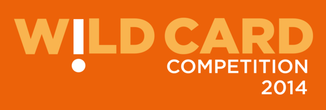 Schmidt-MacArthur Fellowship Wild Card Competition 2014