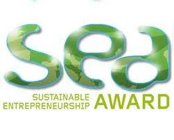 Sustainable Entrepreneurship Award – SEA 2014