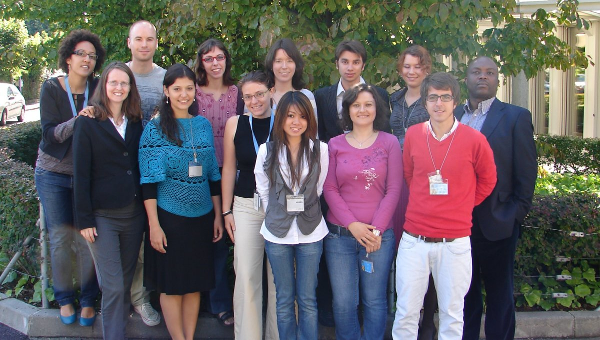Internships at United Nations Institute for Training and Research