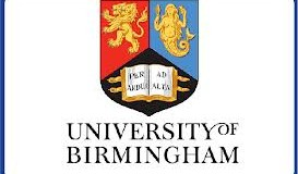 International Postgraduate Scholarships at the University of Birmingham