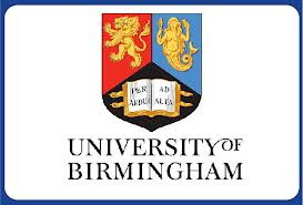 International Postgraduate Scholarships at the University of Birmingham